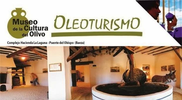 Oleoturismo en Fitur 2014